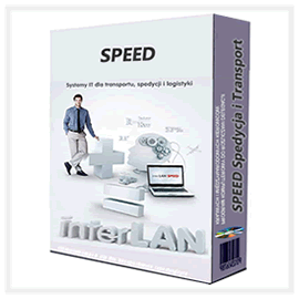 Program SPEED Interlan - Modu³ Spedycja